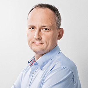 Tomasz Puk - Chief Executive Officer - Pro4People